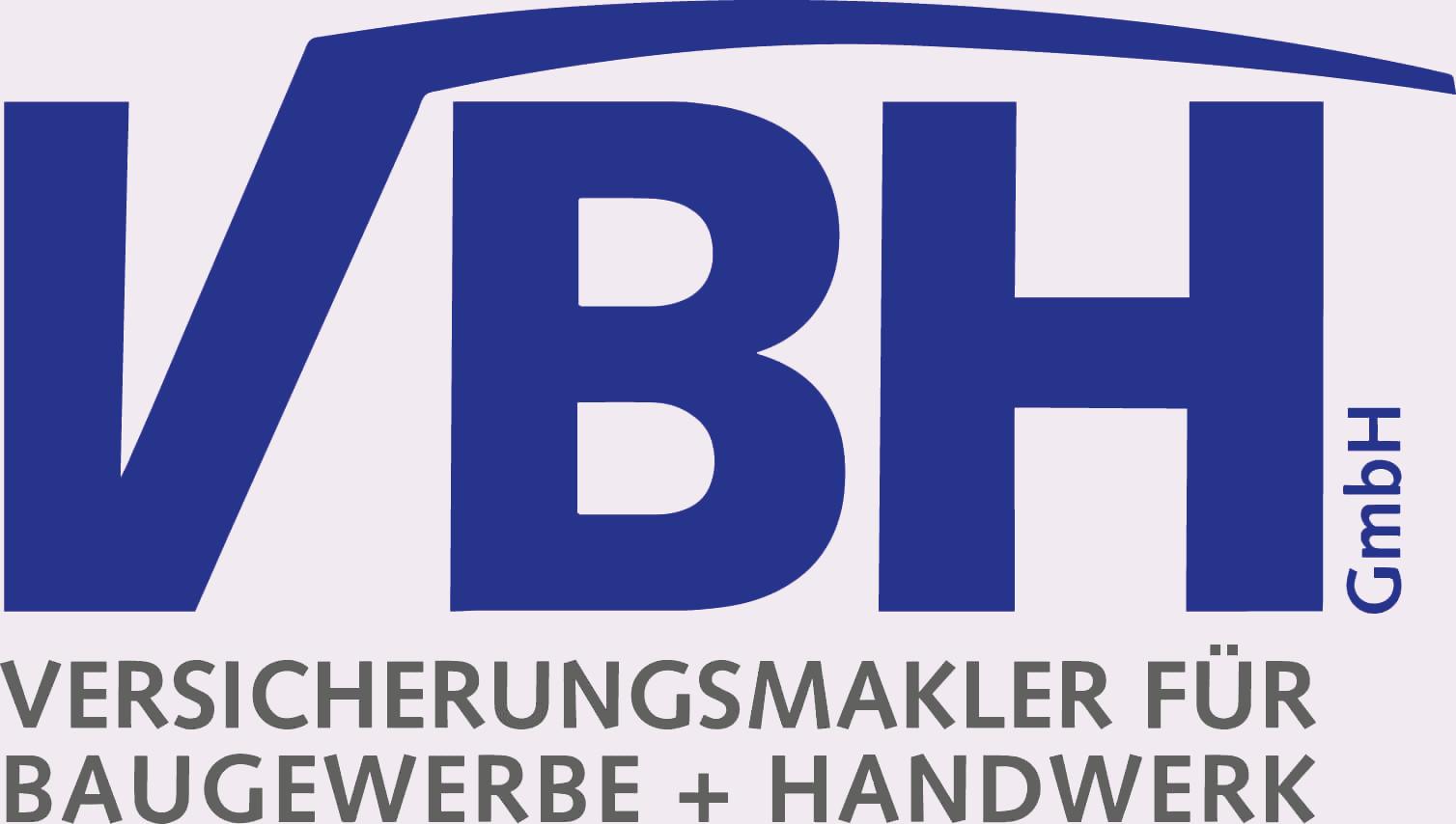 VBH Versicherungsmakler Logo
