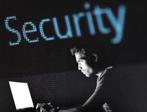 Selbst in ruhigen Monaten sind Hacker sehr aktiv.