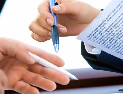 Warum ein Firmenvertragsrechtsschutz unverzichtbar ist.